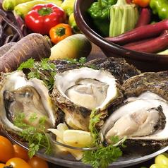 ターブル ド ペール Table des pe'res 中野店のおすすめ料理1