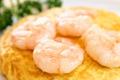 料理メニュー写真玉子と海老の炒め 『エビ玉』 (小)