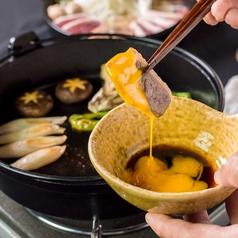 神楽坂 文楽のおすすめ料理1