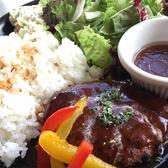 Q'z cafe オーバード・ホールのおすすめ料理3