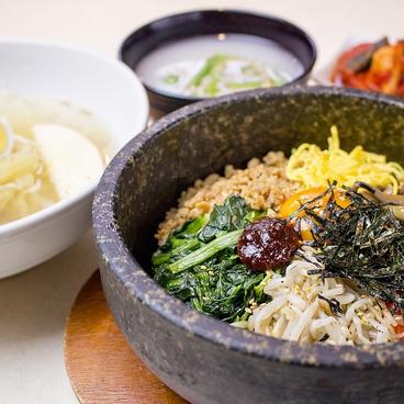 焼肉RESTAURANT カンドカン 青山店のおすすめ料理1