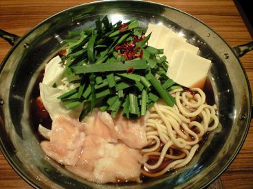 元祖 博多麺もつ屋のおすすめ料理1