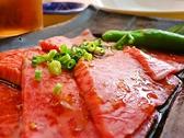焼肉レストラン とよしげ 北杜市のグルメ