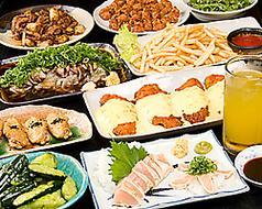 ぢどり亭 大国町店のおすすめ料理1