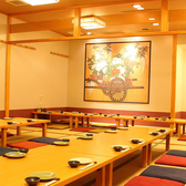 膳家 姫路店の雰囲気2