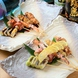 【備長炭炭火焼き】岡山駅近くの居酒屋で絶品和食を堪能