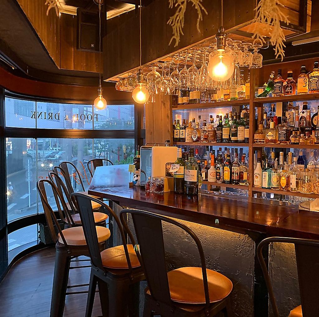 Bartender's cafe Vigorous (バーテンダーズ カフェ ヴィゴラス)|店舗イメージ4