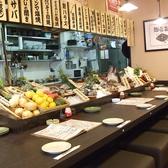 宴ん屋一代 姫路駅店の雰囲気2