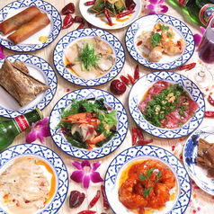 三宮中華バル 神戸牛 八坐和NEXTのおすすめ料理1