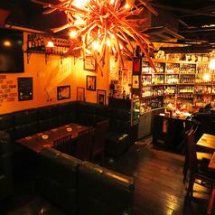 バー Bar マリオの雰囲気1