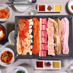 焼肉 韓国家庭料理 豚舞 DONMAIの特集写真