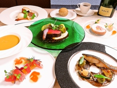 アシェット ドゥ キムラ ASSIETTE de 木村のおすすめ料理1