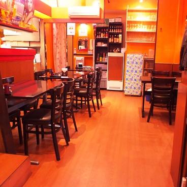 インド料理 ミラン MILAN 東高円寺店の雰囲気1