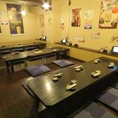 てんてけてん 松山店の雰囲気2