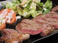 ステーキ・チョッパーのおすすめ料理1
