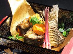 京料理 藤やのおすすめポイント1