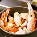 料理メニュー写真海鮮デラックス
