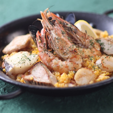 BAR RESTAURANTE MODERNO バルレストランモデルノのおすすめ料理1