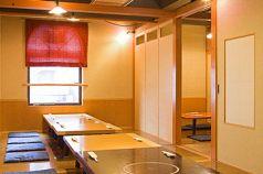 瀬戸内料理 仁平 松山の雰囲気1