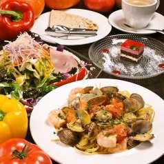Italian Kitchen BUONO ヴォーノ 本八幡店の特集写真