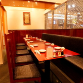 リータンタンカフェ Lee Tan Tan Cafe ココリア多摩センター店の雰囲気3
