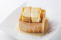 オリジナルクリームトースト/プレーン