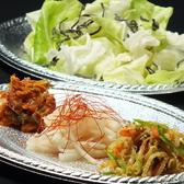品川ビアガーデンのおすすめ料理3