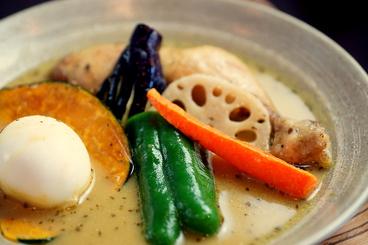 アベニューカリー Avenue Curryのおすすめ料理1
