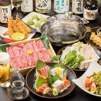 渋谷駅徒歩1分の完全個室居酒屋で宴会、飲み会を…!