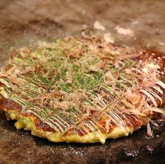 鉄板焼パペポのおすすめ料理1