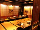 もつ鍋 ホルモン 焼酎酒場 もつ福 西新橋店の雰囲気2