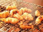 ばかすやのおすすめ料理3