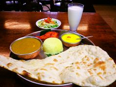 インド料理 サントシのおすすめ料理1
