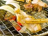 炭火焼肉屋 実兆 みっちょうのおすすめ料理2