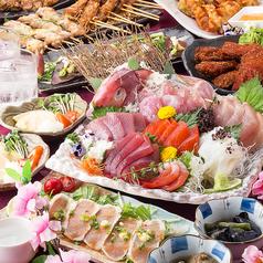 和食居酒屋 寄道 新宿店のおすすめ料理1
