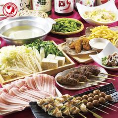 とり鉄 武蔵小杉店のおすすめ料理1