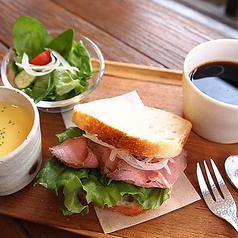 DO CAFE by ARISATOのおすすめポイント1