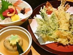 和食 紅葉 箱根の写真