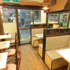 ひまわり食堂の雰囲気3