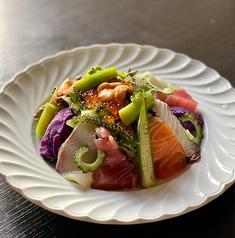 和琉創作Dining新のおすすめ料理1