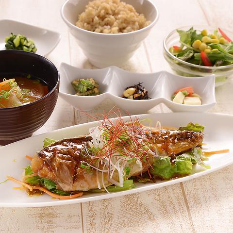 sakura食堂 マロニエゲート銀座店