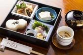 竹茶寮のおすすめ料理3