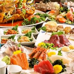 熱中酒場 夢吉 新小岩店のおすすめ料理1