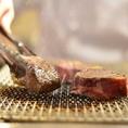 【炭火】炭火と塩でシンプルに焼き上げます