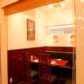 リータンタンカフェ Lee Tan Tan Cafe ココリア多摩センター店の雰囲気2