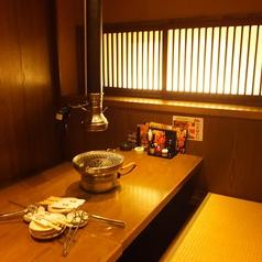 焼肉 壱気 浦添内間店の雰囲気1