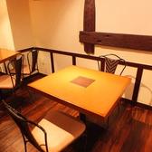 ■2名様テーブル