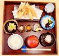 天ぷら処 にしむらのおすすめ料理1