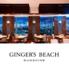 ジンジャーズビーチ サンシャイン Ginger's Beach Sunshine 池袋東口店のロゴ
