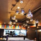 韓国チキンとサムギョプサル ニャムニャムニャム 草津駅前店の雰囲気3